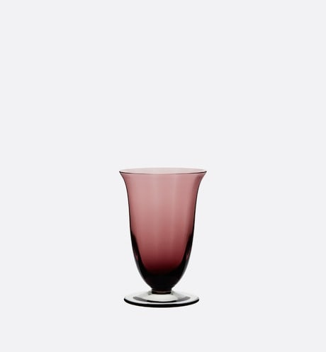 Water Glass Front view