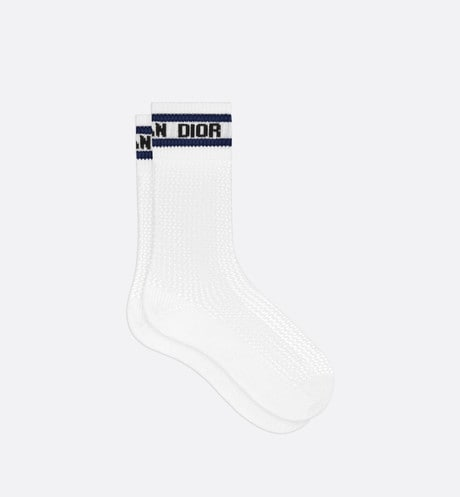 Athletic Socks Front view