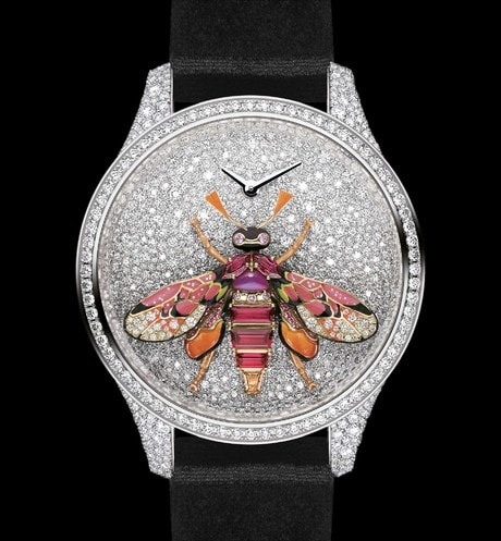 Dior Grand Soir Queen Bee N°23 Front view