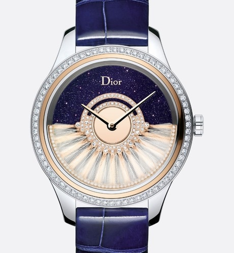 Dior Grand Bal Plume Front view