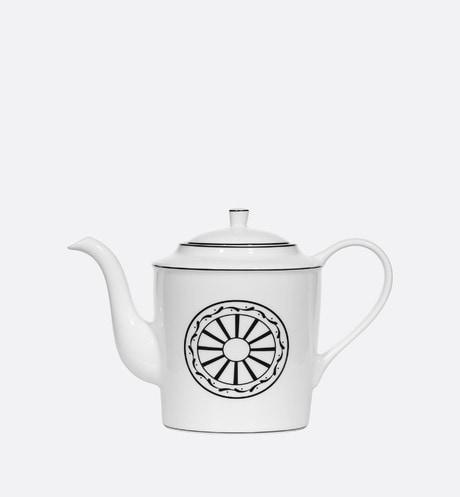 Teapot Front view