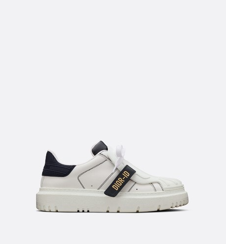 Dior-ID Sneaker Front view