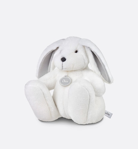 Stuffed Bunny Front view