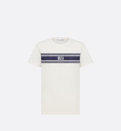 Dioriviera 'IBIZA' T-Shirt Front view