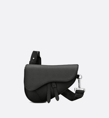 Mini Saddle Bag Front view