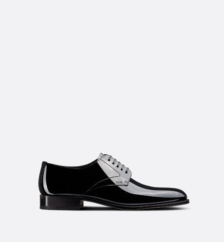 Dior Timeless Derby Shoe Front view