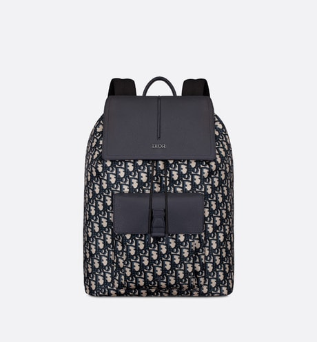 Motion Backpack Front view