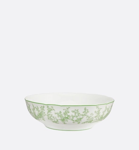 Salad Bowl Front view