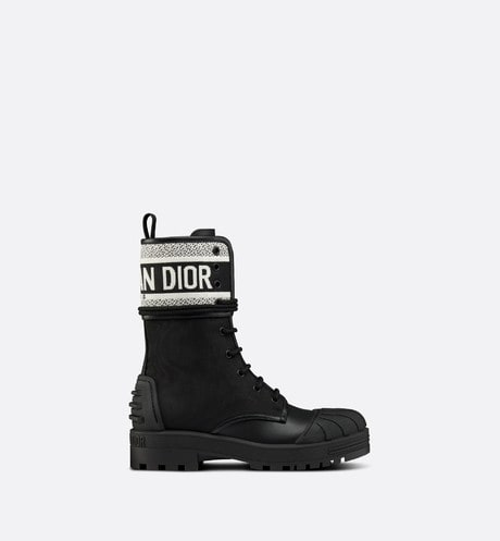D-Major Ankle Boot Front view
