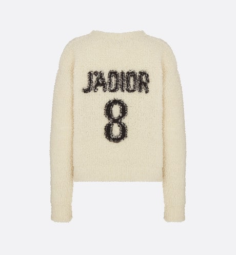 'J'Adior 8' Sweater Front view