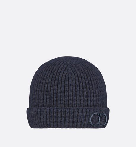 'CD Icon' Beanie Front view