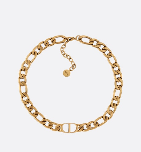 30 Montaigne Choker by Dior, available on dior.com for $890 Kylie Jenner Jewellery SIMILAR PRODUCT