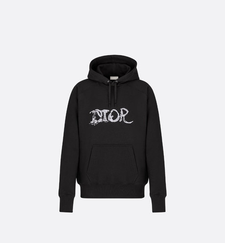 Sudadera con capucha DIOR AND PETER DOIG aria_frontView