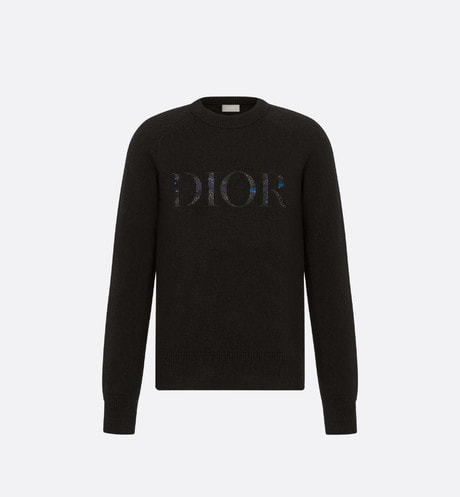 Suéter DIOR AND PETER DOIG aria_frontView