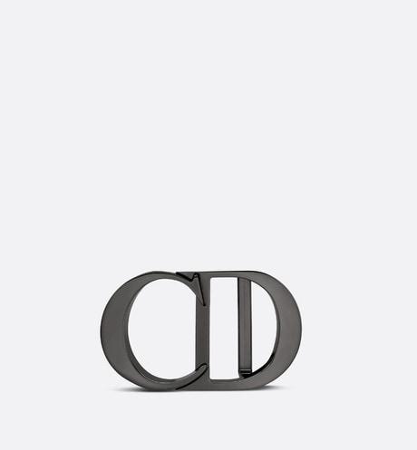 """Hebilla de cinturón """"CD Icon"""" aria_frontView"""