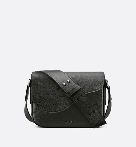 Mini Sac besace Saddle Vue de face