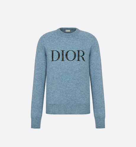 Maglione DIOR AND PETER DOIG aria_frontView