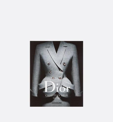 Libro: Dior - Christian Dior aria_frontView