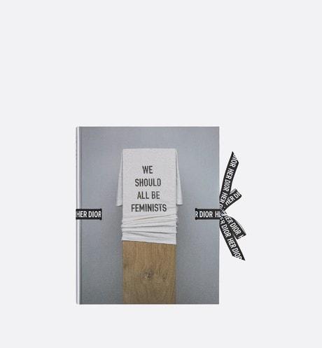 Libro: HER DIOR, Maria Grazia Chiuri's New Voice aria_frontView