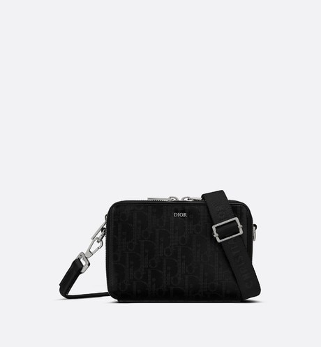 Clutch pochette messenger aria_frontView