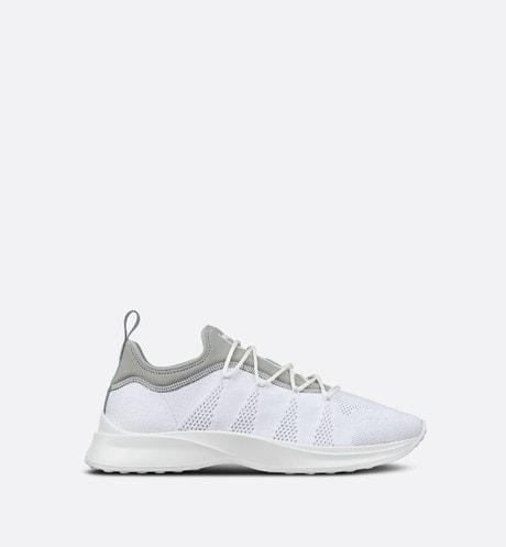 Sneaker B25 aria_frontView