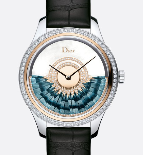 Dior Grand Bal Plume aria_frontView