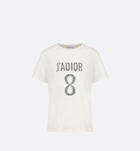 「J'ADIOR 8」T 恤 aria_frontView