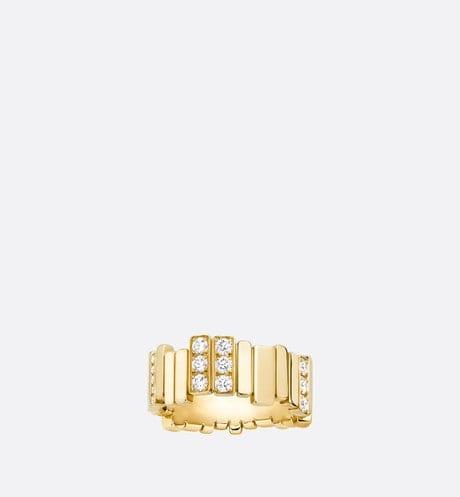 GEM Dior 戒指 aria_frontView